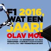 F1 2016, wat een jaar!