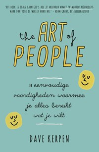 The Art of People | Dave Kerpen |