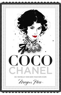 Coco Chanel | Megan Hess |