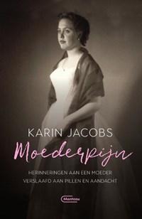 Moederpijn   Karin Jacobs  