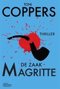 De zaak Magritte | Toni Coppers |