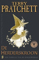 De herderskroon | Terry Pratchett | 9789022579978