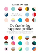 De cambridge happiness-profiler