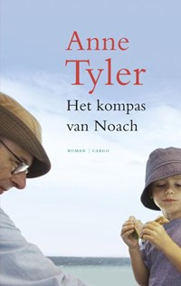 Het kompas van Noach   Anne Tyler  