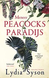 Meneer Peacocks paradijs | Lydia Syson |