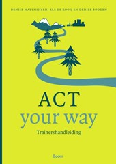 ACT your way: Trainershandleiding