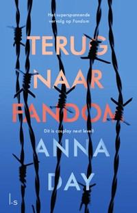 Terug naar Fandom | Anna Day |