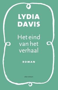 Het eind van het verhaal   Lydia Davis  