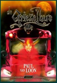 De Griezelbus | Paul van Loon |