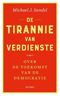 De tirannie van verdienste | Michael Sandel |