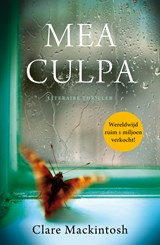 Mea culpa | Clare Mackintosh | 9789026137747