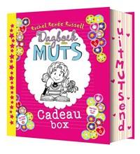 Dagboek van een muts cadeaubox | Rachel Renée Russell |