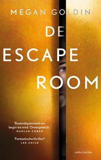 De escaperoom | Megan Goldin |