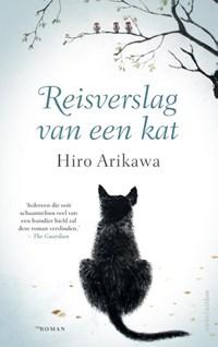 Reisverslag van een kat | Hiro Arikawa |