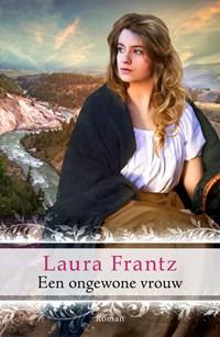 Een ongewone vrouw | Laura Frantz |