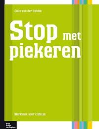 Stop met piekeren   Colin van der Heiden  