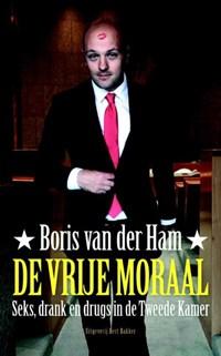 Vrije moraal | Boris van der Ham |