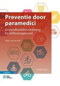 Preventie door paramedici   Barbara Sassen  