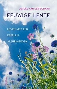 Eeuwige Lente   Jetske van der Schaar  
