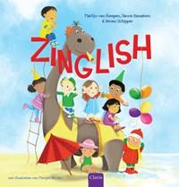 Zinglish | Jeroen Schipper ; Marlijn van Kempen ; Sanne Ramakers |