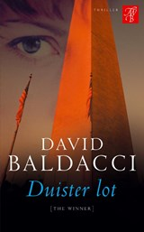 Duister lot | David Baldacci | 9789044960518