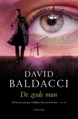 De zesde man | David Baldacci | 9789044963588