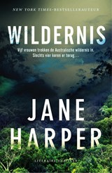 Wildernis | Jane Harper | 9789044976960