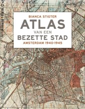 Atlas van een bezette stad