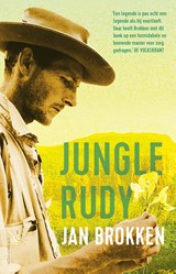 Jungle Rudy | Jan Brokken |