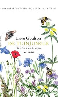 De tuinjungle   Dave Goulson  