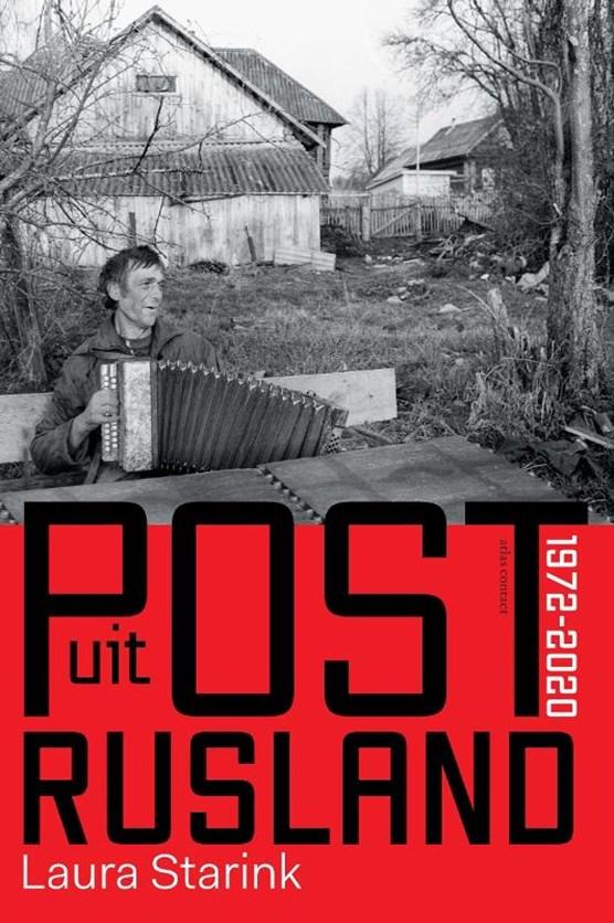 Post uit Rusland