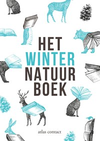 Het winternatuurboek   . (red.)  