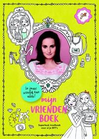 Mijn vriendenboek | Jill Schirnhofer |