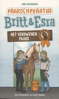 Het verdwenen paard | Joke Reijnders |