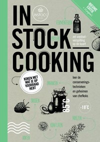 Instock cooking | Stichting Instock |