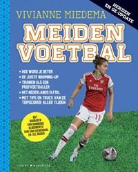 Meidenvoetbal   Vivianne Miedema  