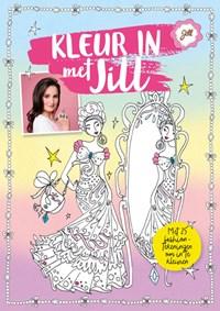 Kleur in met Jill | Jill Schirnhofer |