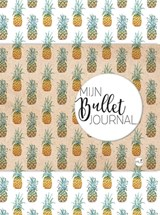 Mijn Bullet Journal - ananas | Nicole Neven | 9789045322520