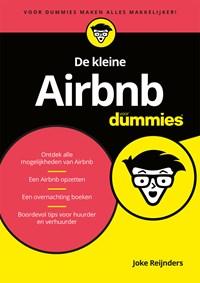 De kleine Airbnb voor Dummies   Joke Reijnders  