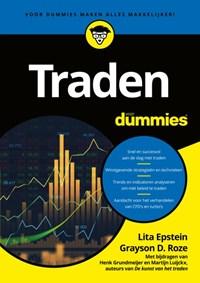 Traden voor Dummies | Lita Epstein ; Grayson D. Roze |