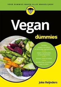 Vegan voor Dummies | Joke Reijnders |