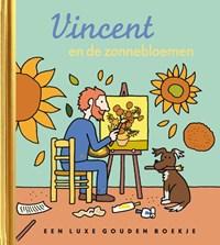 Vincent en de zonnebloemen | Barbara Stok |