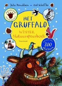 Het Gruffalo winter natuurspeurboek | Julia Donaldson |
