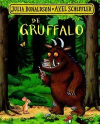 De Gruffalo | Julia Donaldson |