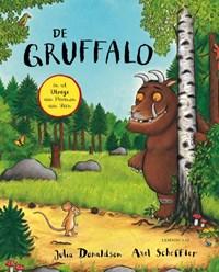 De Gruffalo in het Utrechts van Herman van Veen | Julia Donaldson |