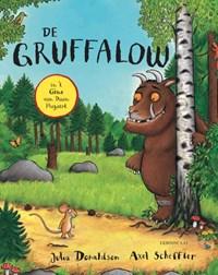 De Gruffalo in het Gents van Daan Hugaert | Julia Donaldson |