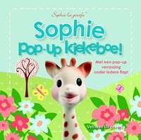 Sophie Pop-up Kiekeboe! | Dave Broom |