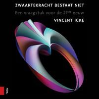 Zwaartekracht bestaat niet   Vincent Icke  