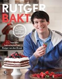 Rutger bakt | Rutger van den Broek |