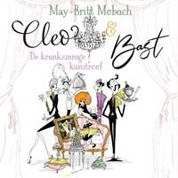 Cleo & Bast | May-Britt Mobach |